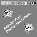 Background Band Music Banner 125