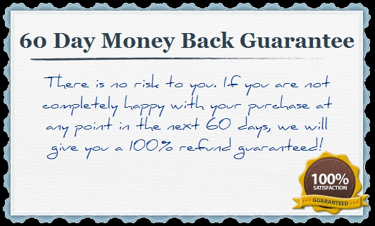 Background Band Guarantee